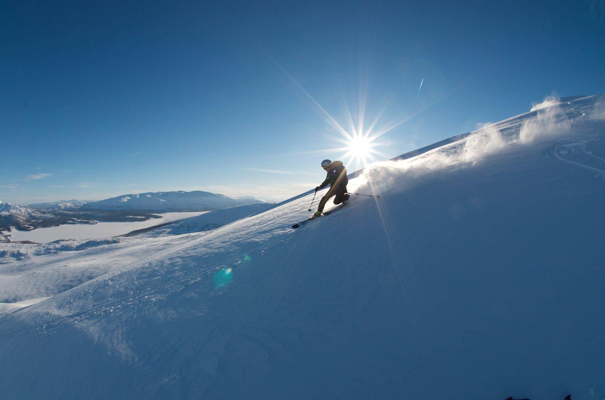 Naturlige Helgeland,  © Naturlige Helgeland, Toppturhelg
