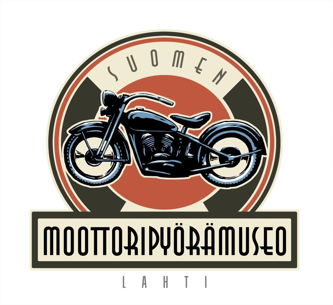 Entrance ticket to Motorcycle Museum of Finland