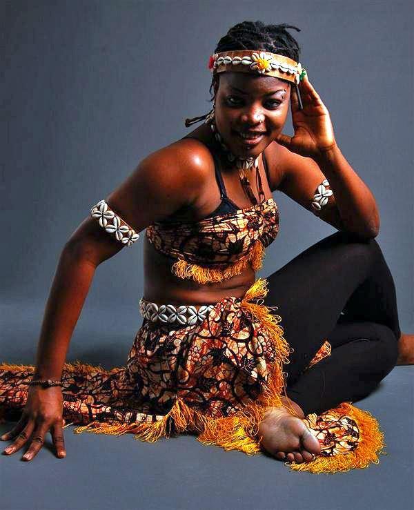 Kulturlördag - Dansa med Fanta