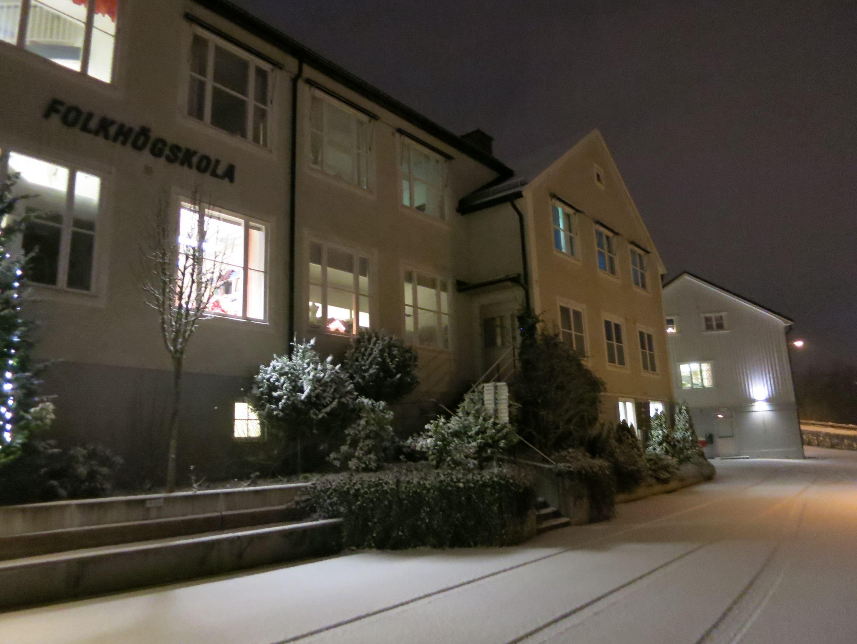 Värnamo Folkhögskola - SVIF Hostel