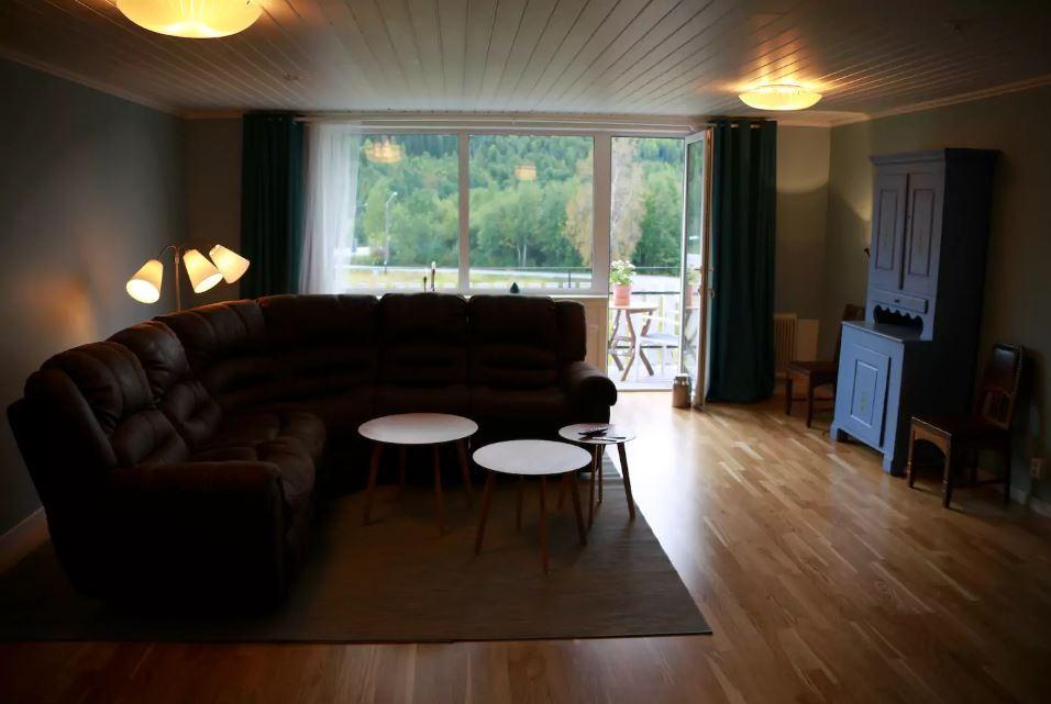 Umeå Tavelsjön Apartment living