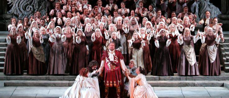 Idomeneo Mozart