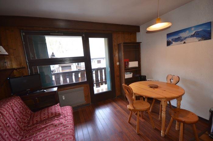Ranfolly - L104 - 1 pièce + cabine - 4 personnes - 21m²