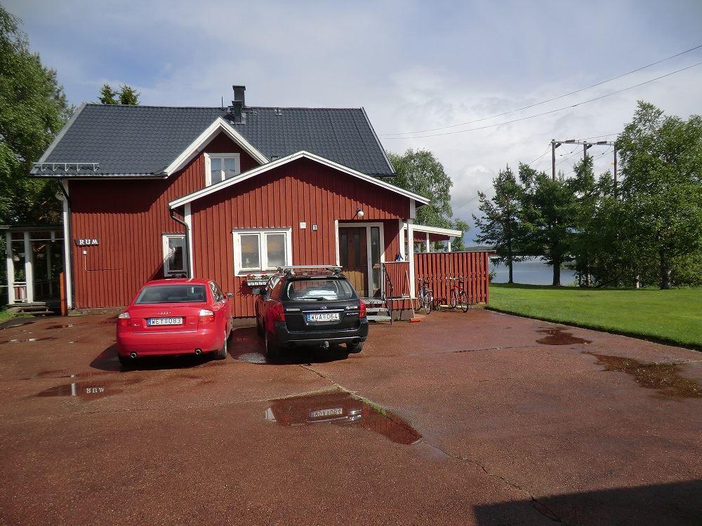 Idre Framgården