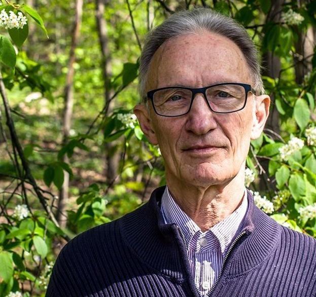 Johan Nilsson,  © Johan Nilsson, Expertlunch: Musik och hälsa