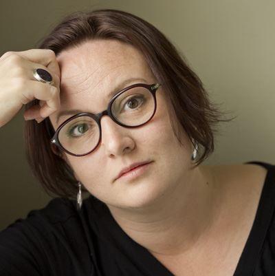 Författarbesök med Jessica Schiefauer