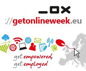 Digital vecka - Get Online Week