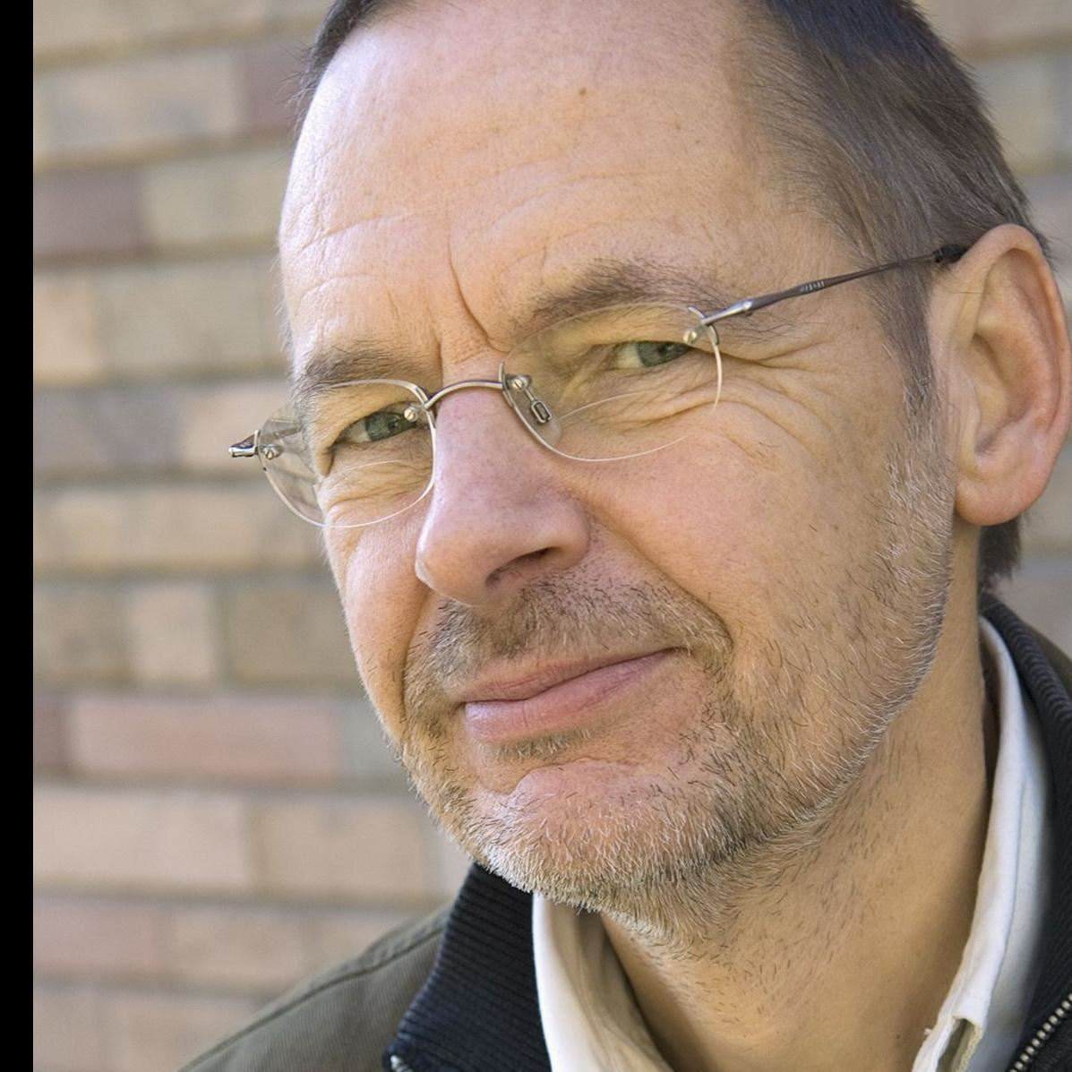 Kjell Östberg,  © Kjell Östberg, Kulturlördag - Finland 100 år