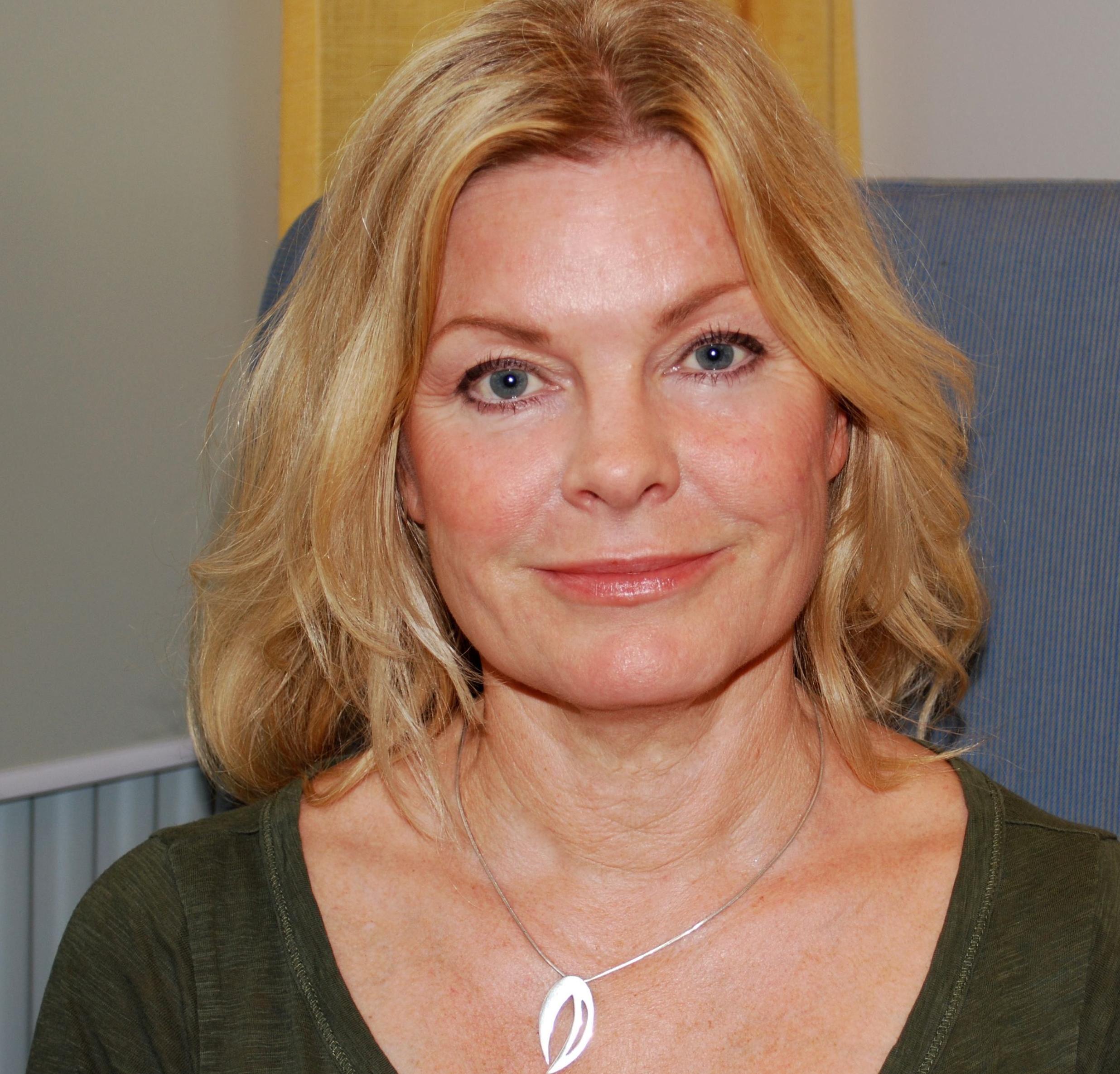 Expertlunch - Ulla Ekström von Essen