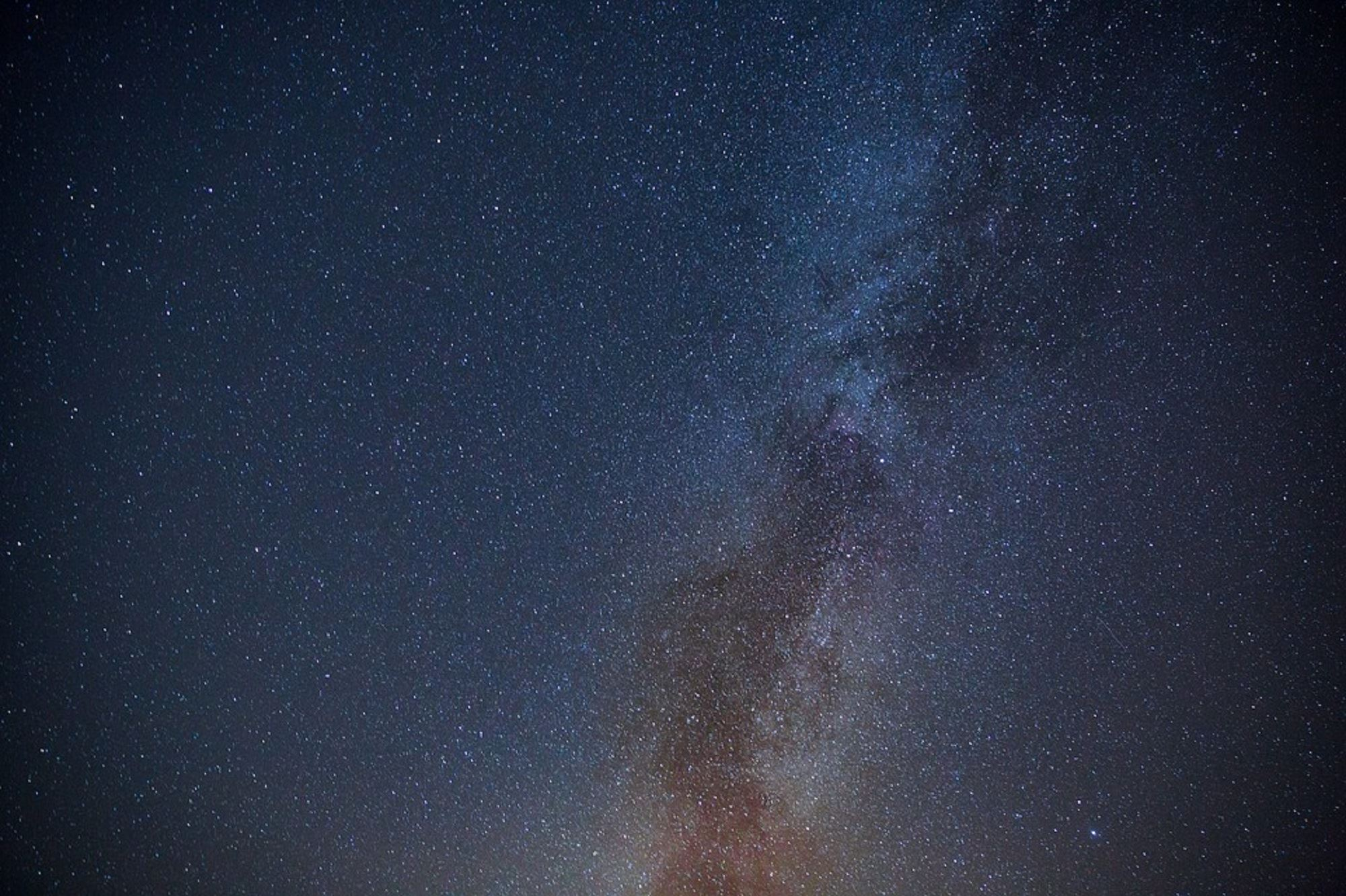 Föreläsning: Vintergatan - En resa genom vår galax