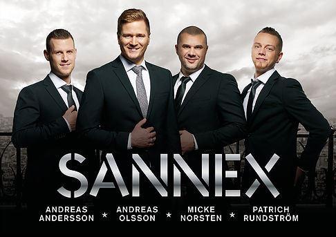 Dans till Sannex