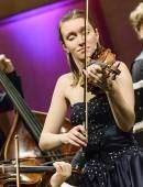 Tjajkovskij Violinkonsert - Guro Kleven Hagen