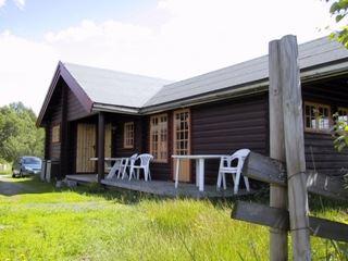 Bookingkontor Elverum - hytte Sylen og Hjørntre
