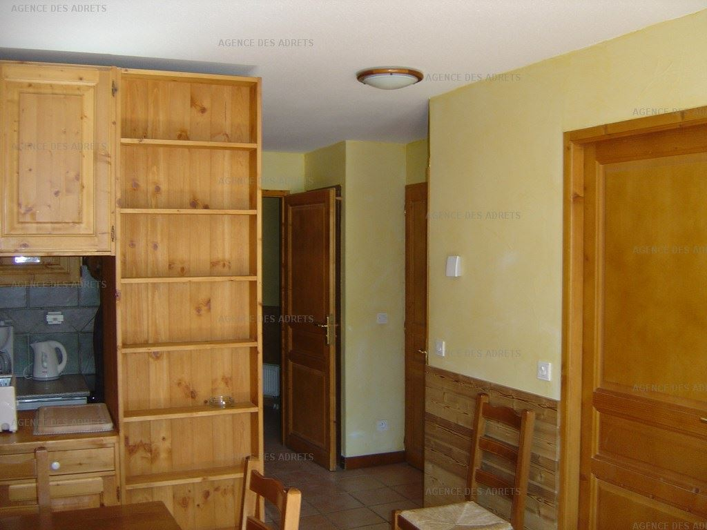 BALCONS 634 / APARTMENT 3 ROOMS 6 PERSONS - ADA