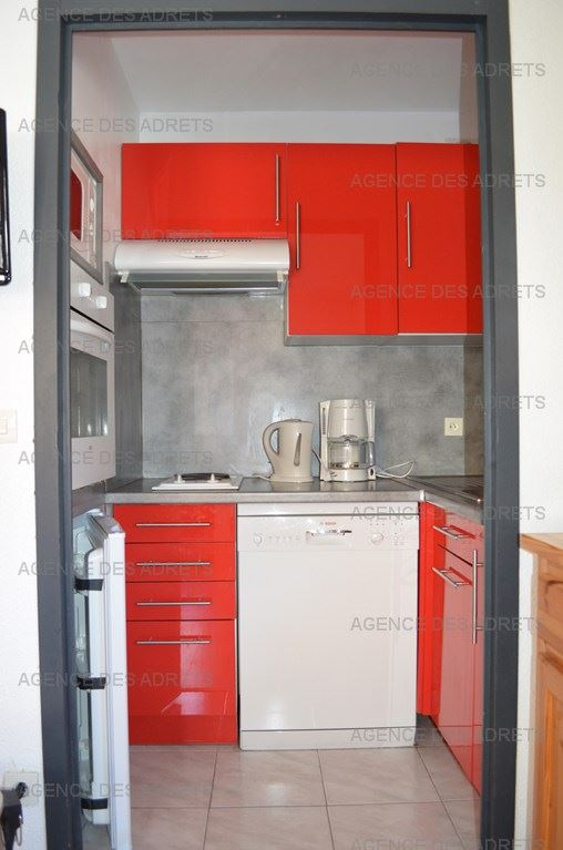 OLYMPIC 520 / 2 ROOMS CABIN 6 PERSONS - ADA