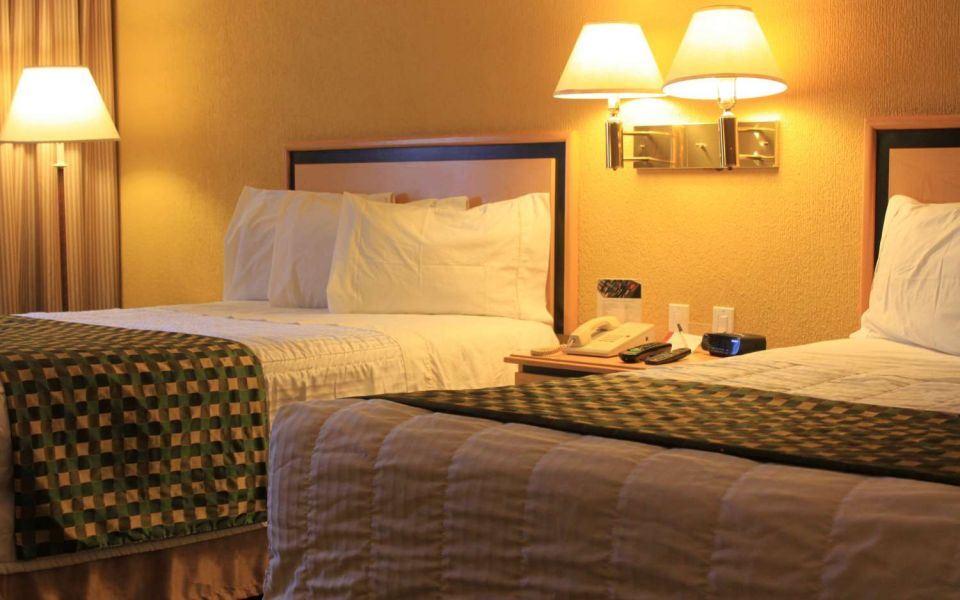 Hotel Casa Grande Juarez