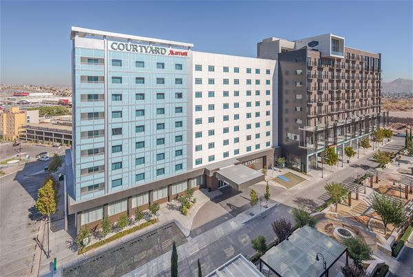 Courtyard Marriott® Chihuahua