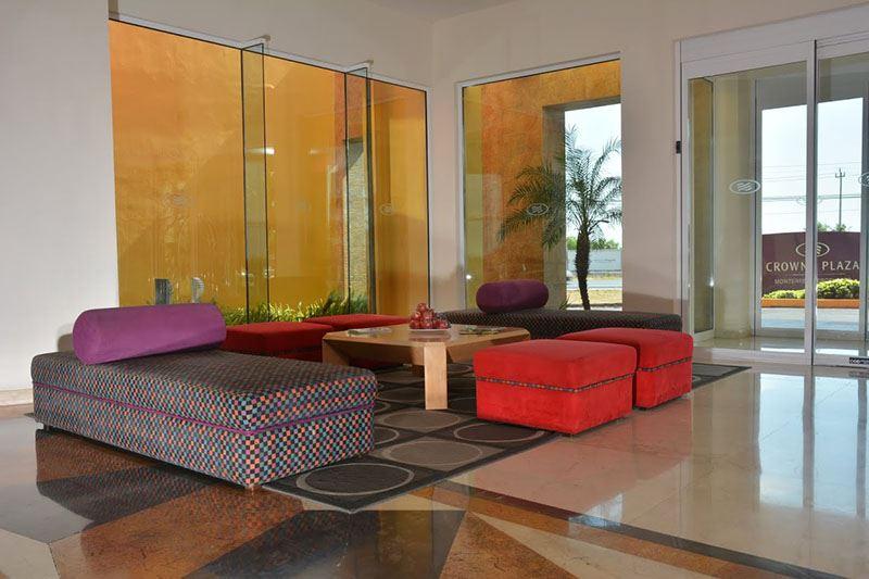 Crowne Plaza® Monterrey Aeropuerto