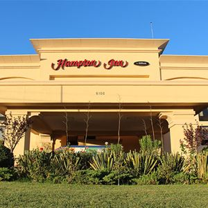 Hampton Inn® by Hilton® Chihuahua