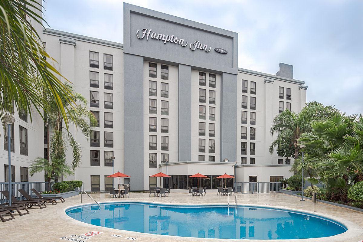 Hampton Inn® by Hilton® Monterrey Galerías Obispado