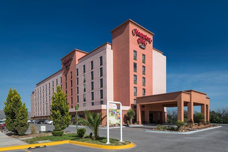 Hampton Inn by Hilton Saltillo Airport Area
