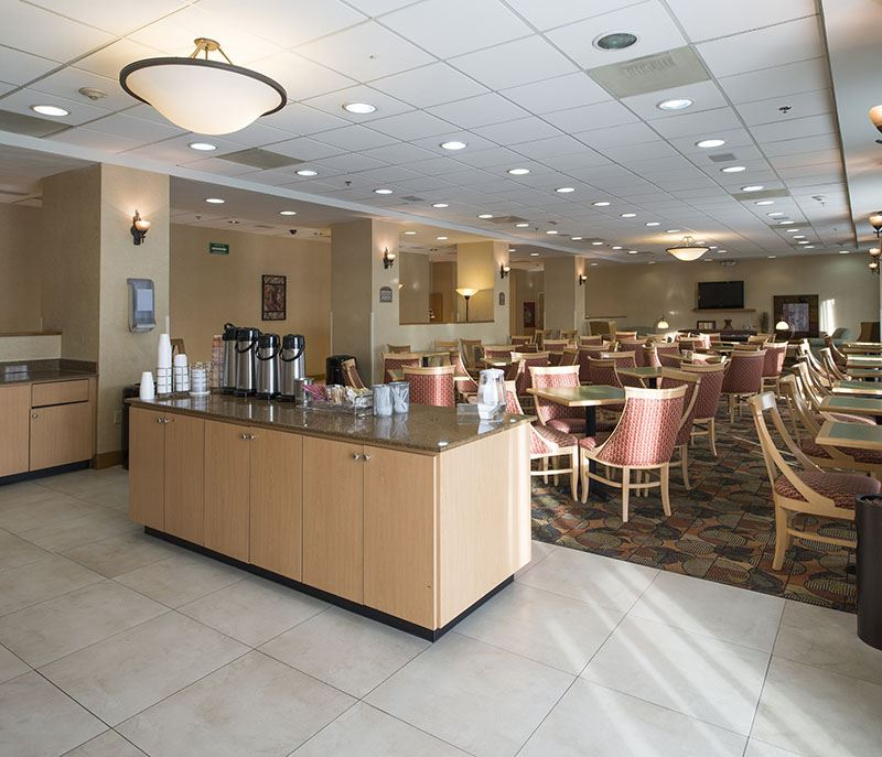 Hampton Inn® by Hilton® Saltillo