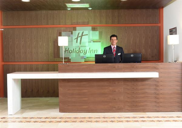Holiday Inn Tampico Altamira