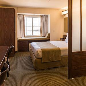 Microtel Inn & Suites by Wyndham® Ciudad Juárez