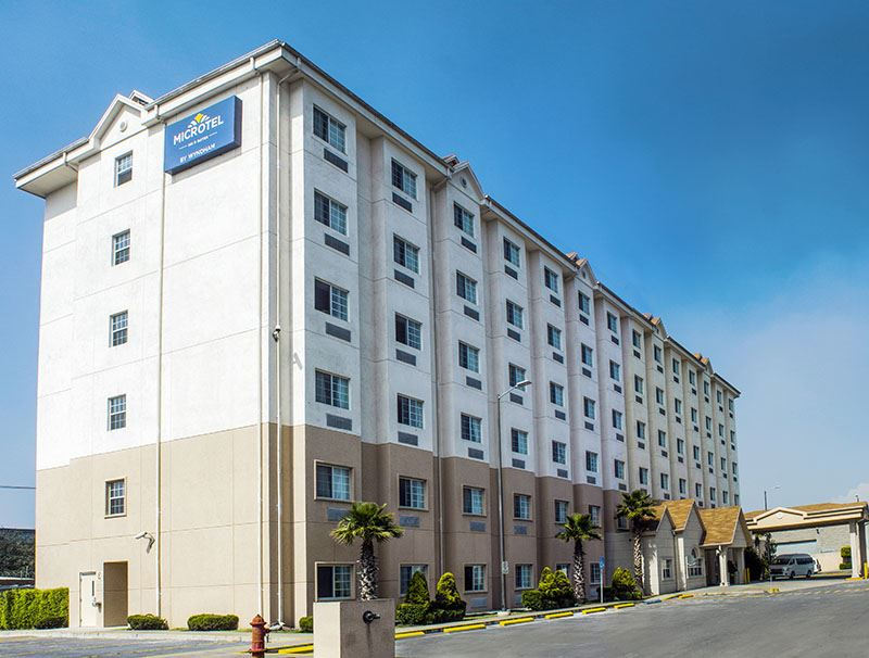 Microtel Inn & Suites by Wyndham Toluca