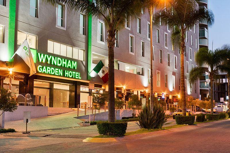 Wyndham® Garden Guadalajara
