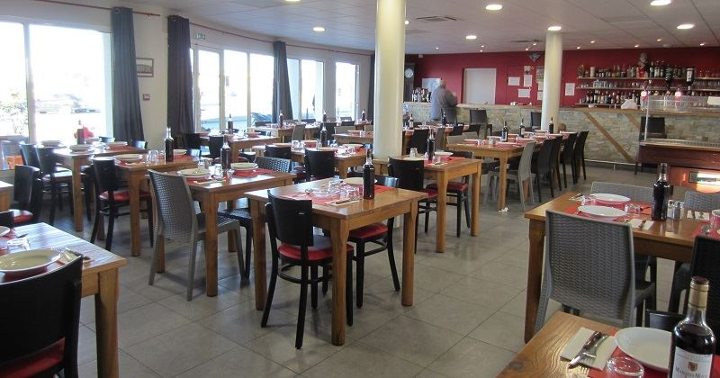 Hôtel-restaurant Chez Mattin