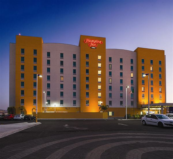 Hampton Inn® by Hilton® Querétaro