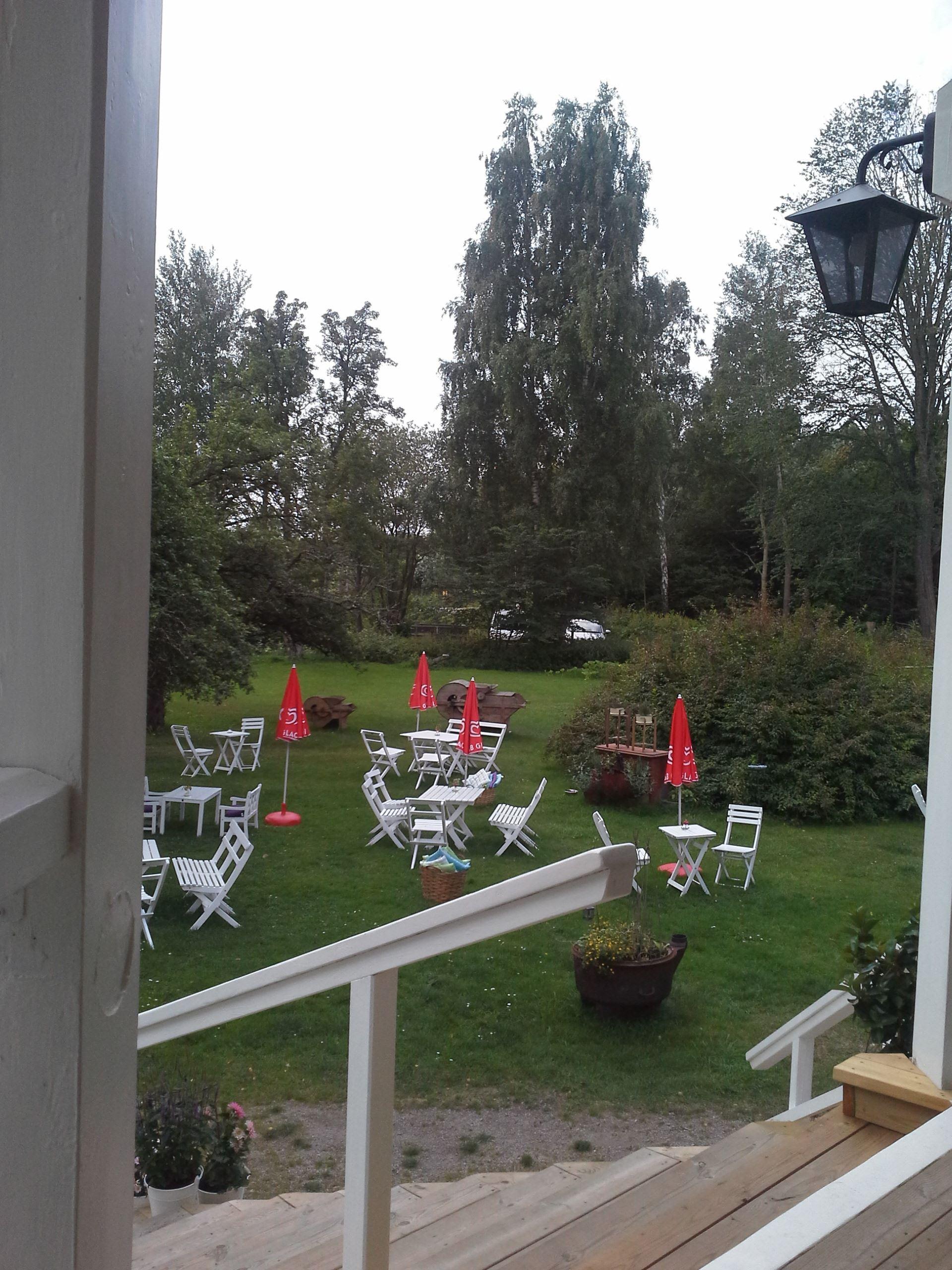 ÖlandsRo – Butik, - Föra Vässbylund