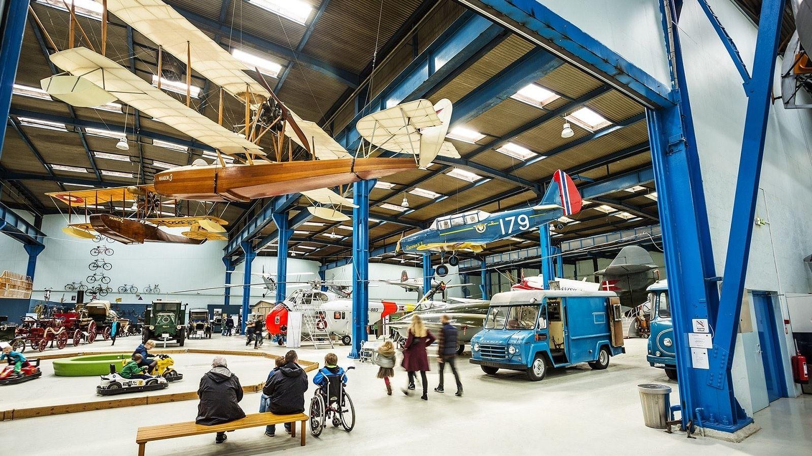 Danmarks Tekniska Museum