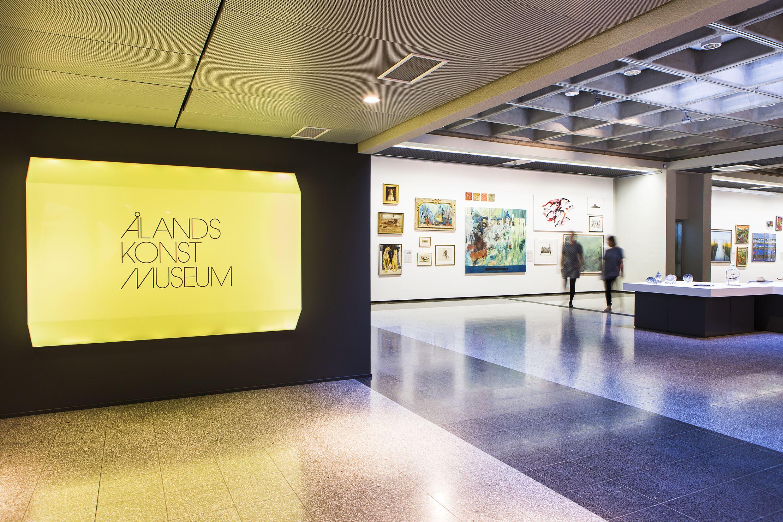 Ålands konstmuseum