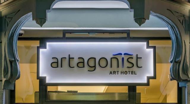 Artagonist Art Hotel