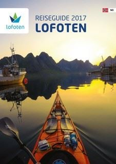 Travel Guide Lofoten 2017