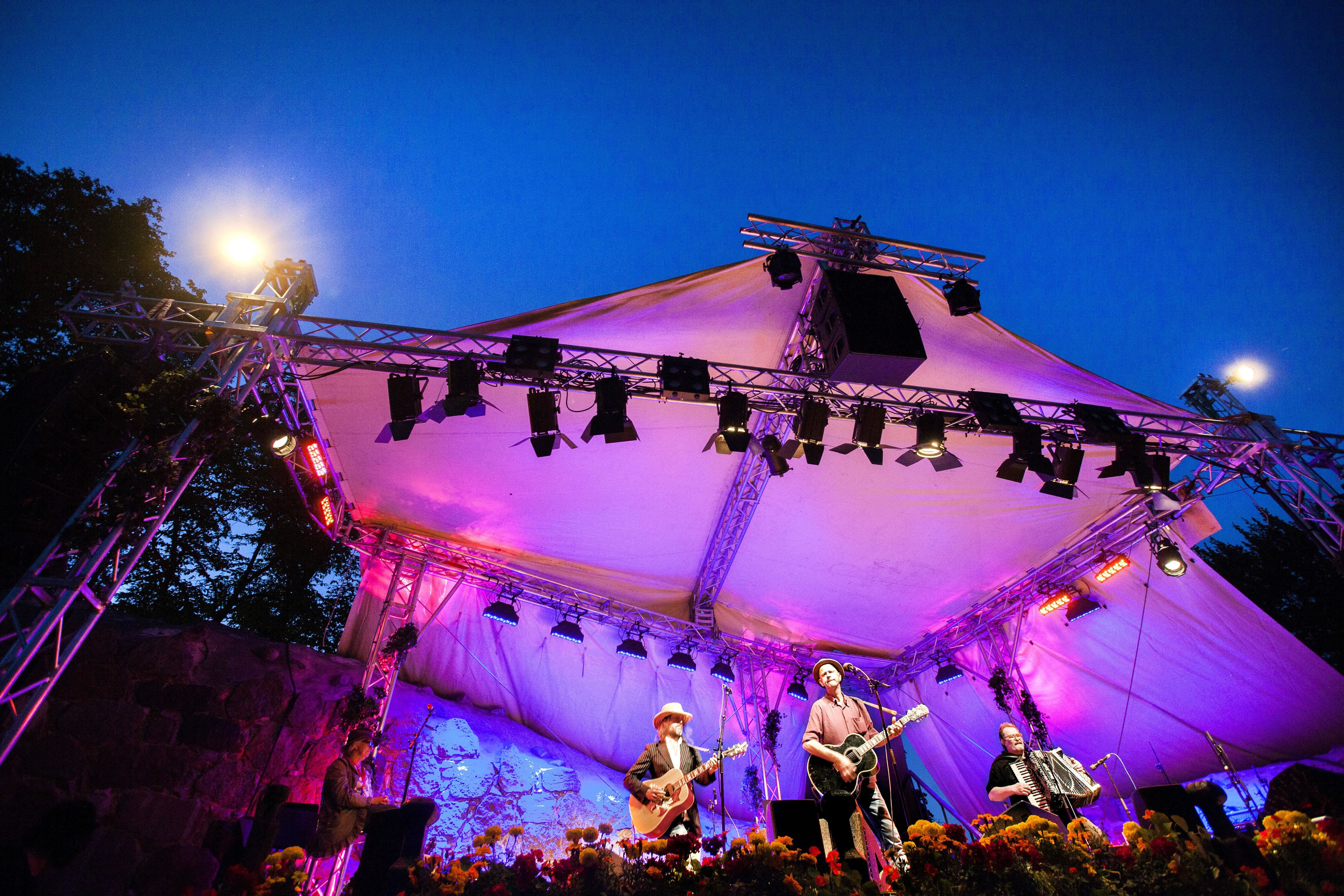 VisFestivalen - Liederfestival