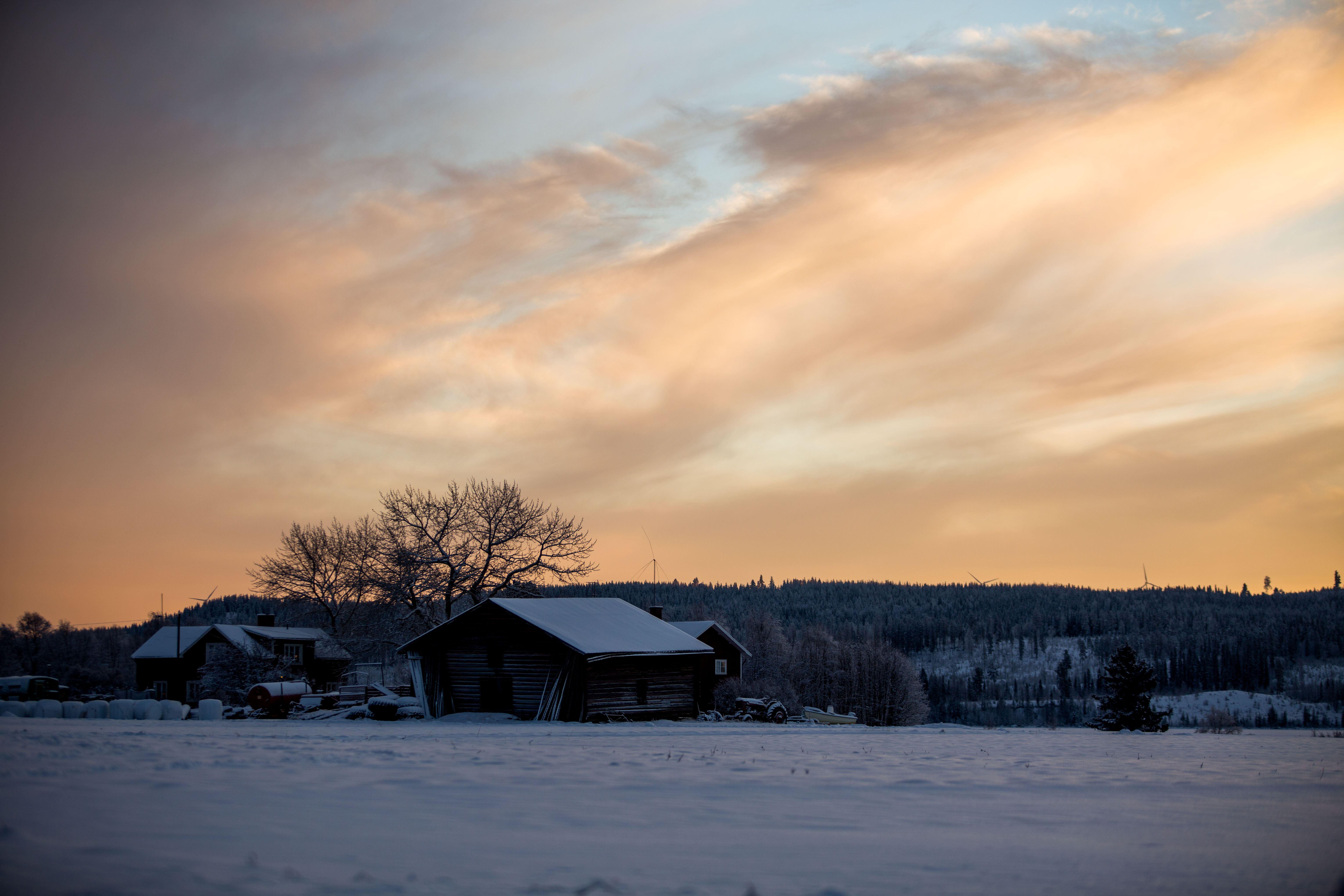Ricke.se,  © Malå kommun, Årsmöte Sagabiografens intresseförening
