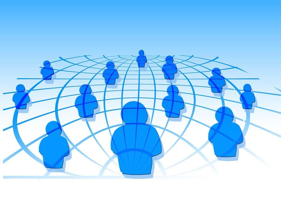 Nätverk demens