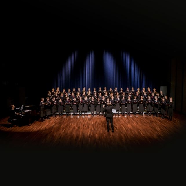 Concert: Sankt Annæ Pigekor