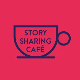 Storysharing Café