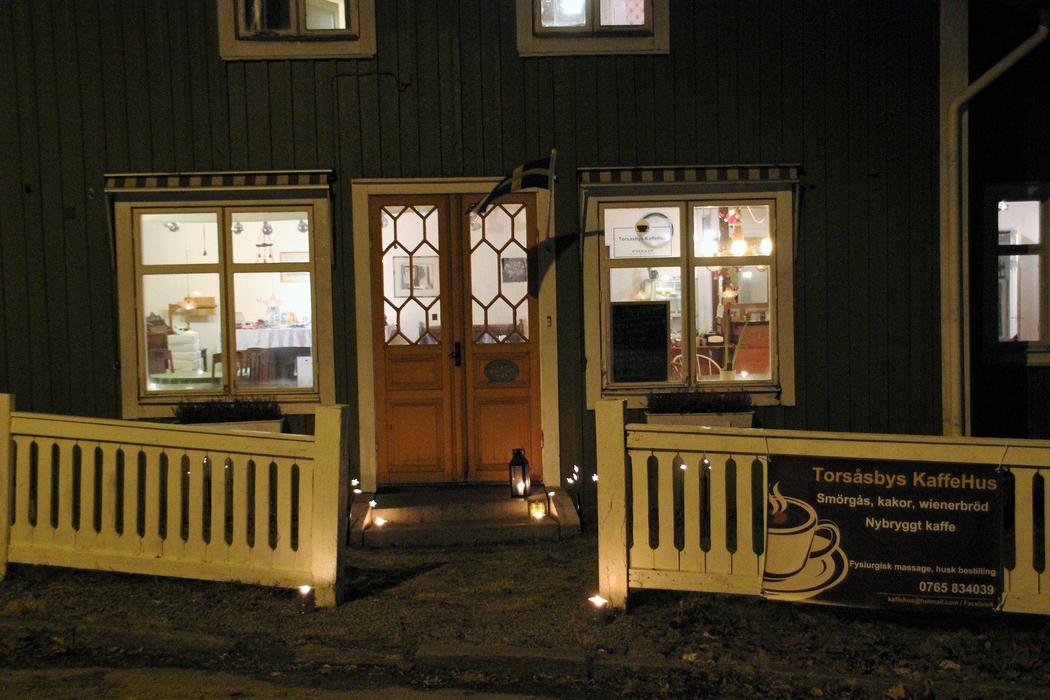 Torsåsby KaffeHus