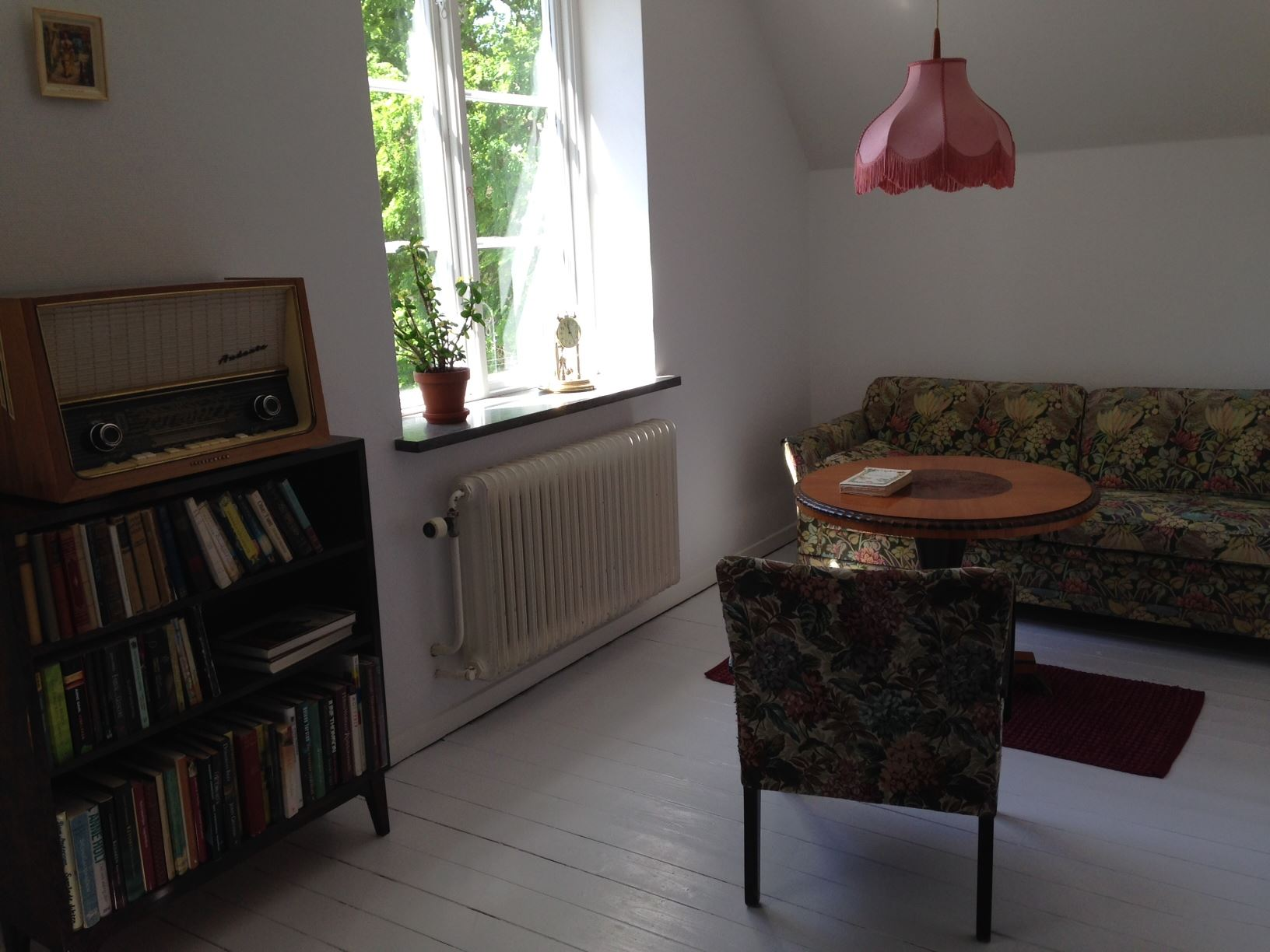 Landskrona, STF Gästhaus