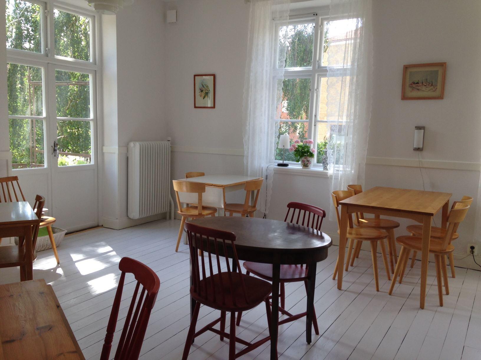 Landskrona, STF Hostel