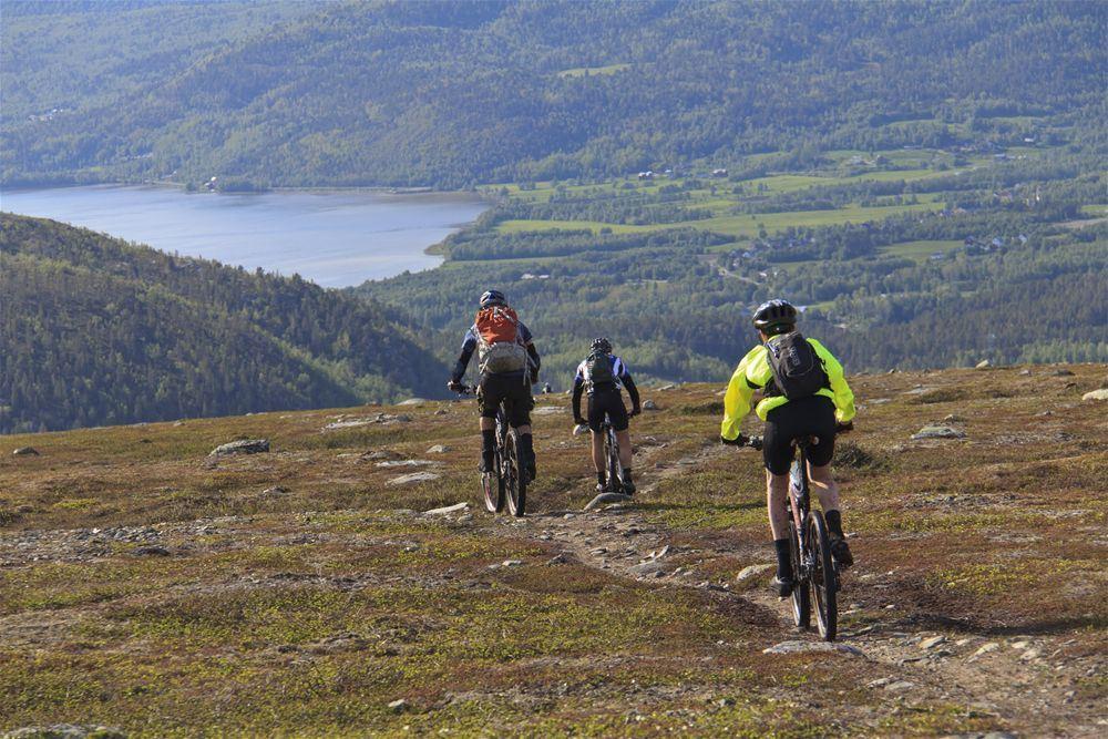 Tour de Finnmarksvidda - 3 days