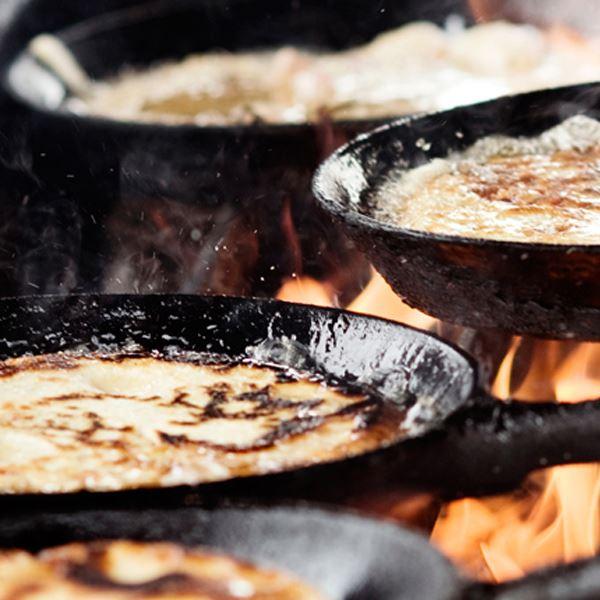 Foto: JHT,  © Copy: Visit Östersund, Gregorie Marknad - med mat i fokus