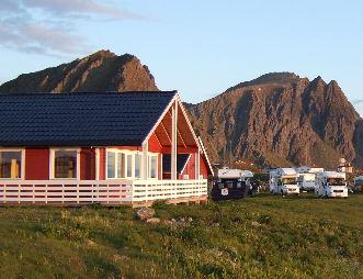 Andenes Camping