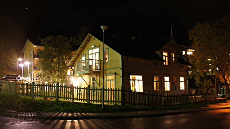 Thomassons Gård