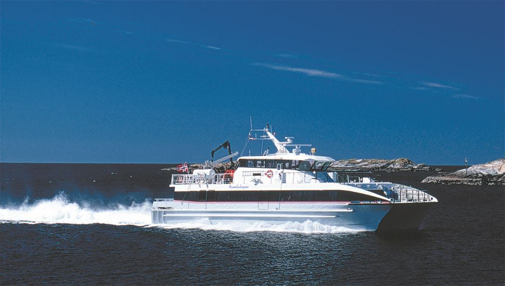 Opplev Skreidagen 25 mars, fra Namsos, Jøa og Abelvær - kun transport